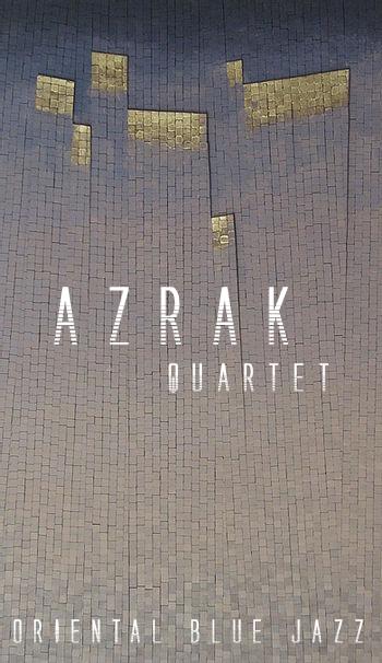 Affiche Azrak